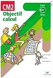 Objectif calcul CM2