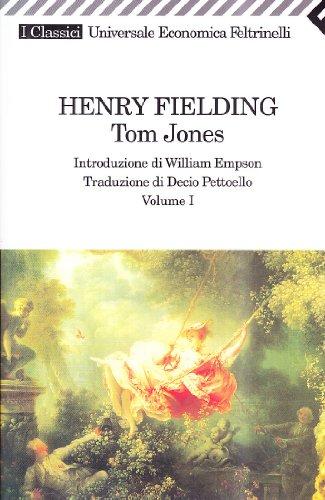 Tom Jones [2 Volumi]