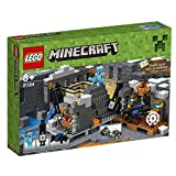 LEGO Minecraft - Set El portal final (21124)