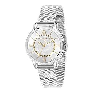 Reloj para Mujer, Colección Epoca, Movimiento de Cuarzo, Solo Tiempo con