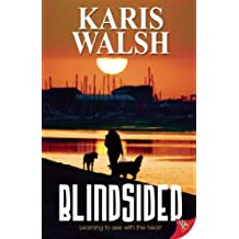 BY Walsh, Karis ( Author ) [ BLINDSIDED ] Aug-2014 [ Paperback ]