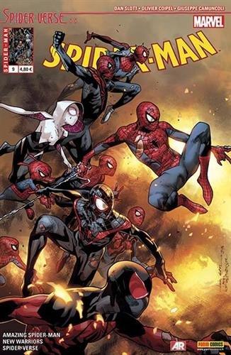 Spider-man 2014 09 spider-verse 4/4