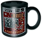 Tazza -the Beatles Live in Liverpool