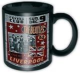 Kaffeetasse-Live in Liverpool