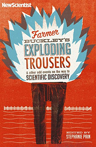 Farmer Buckley's Exploding Trousers Cover Image