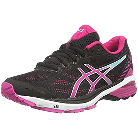 Asics Gt-1000 5, Zapatillas de Running Para Mujer