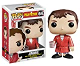 Funko - Pdf00003985 - Pop - Pulp Fiction - Jimmie - Quentin Tarantino