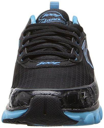 Zoot W Solana Acr, Chaussures de running femme Noir (Black Splash Charcoal)