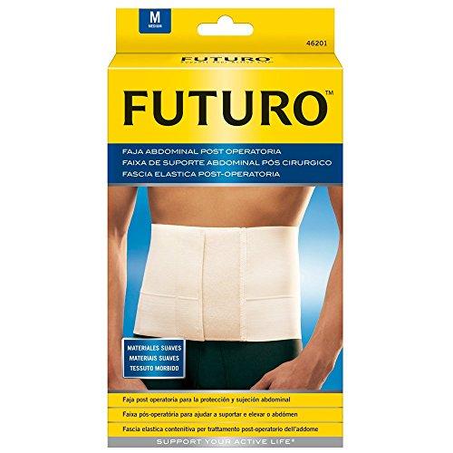 Futuro 328330.4 - Faja abdominal, talla L