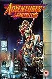 Adventures In Babysitting [DVD] by Elisabeth Shue
