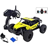 Watermelon 1:18 Scale High Speed Off Road Monster Truck Racing Car (Color May Vary)
