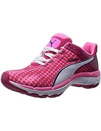 Running Puma Zapatos Asfalto En Correr Y Amazon es Rosa ZOw4YOfq