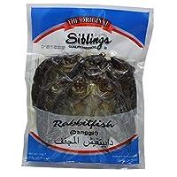 Siblings Dried Rabbitfish Danggit, 113 gm