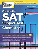 #10: Cracking the SAT Subject Test in Chemistry, 16th Edition: Everything You Need to Help Score a Perfect 800 (College Test Preparation)