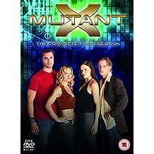 Mutant X The Complete Third Season