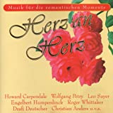 Great Love Songs (Compilation CD, 15 Tracks) -