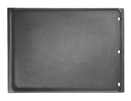 51qN82UQt1L - Napoleon Grillplatte für 485/605/730/P/PRO500