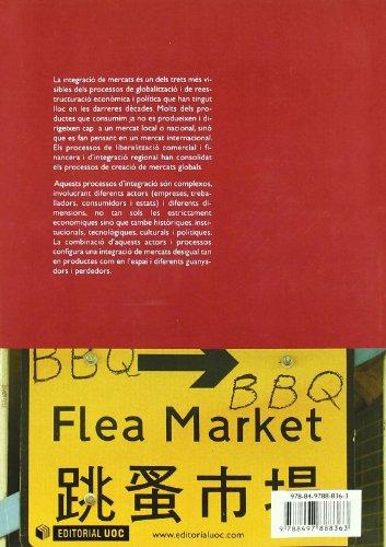 Integració de mercats (Manuals) por Ramon Ribera Fumaz
