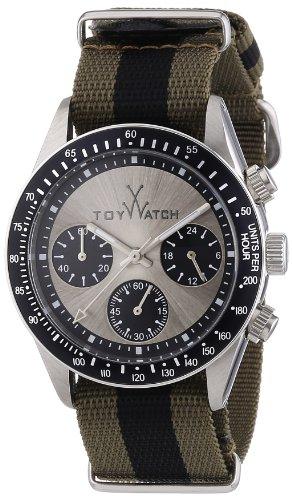 Toy Watch VI07GY, Orologio da polso Uomo