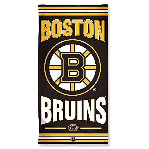 Wincraft NHL Boston Bruins Strandtuch 150x75cm