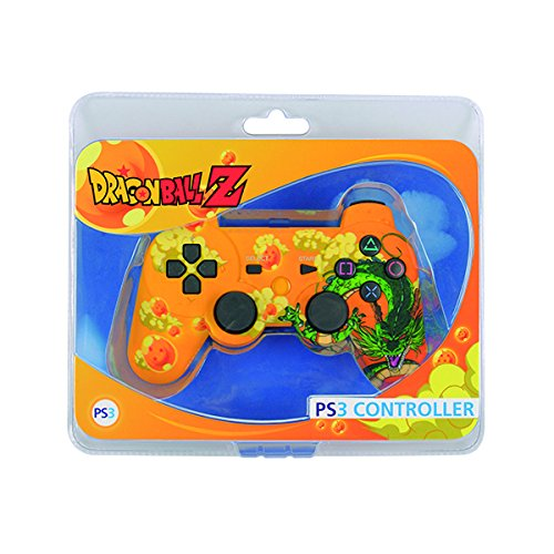 Dragon Ball Z - Mando PS3 Controller Bluetooth