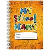My School Diary 2017-2018