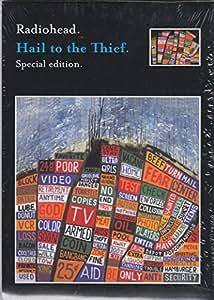 Hail To The Thief
