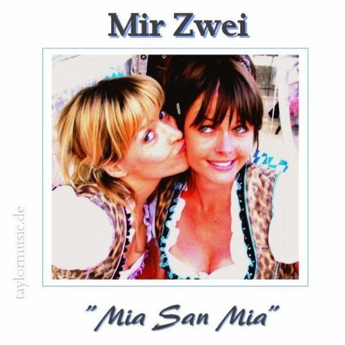 mia san mia by mir zwei on amazon music. Black Bedroom Furniture Sets. Home Design Ideas