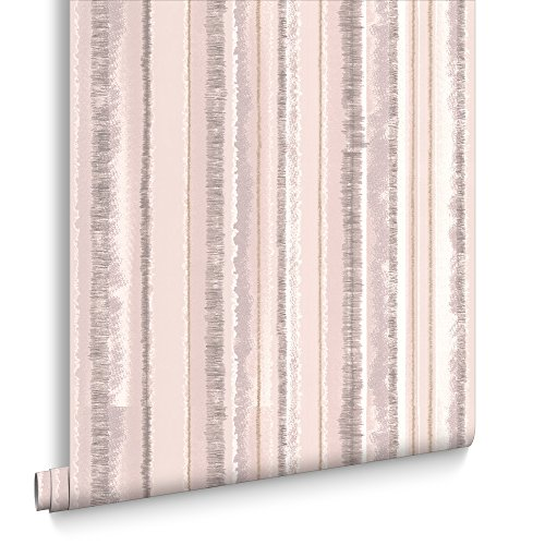 sale-superfresco-romany-stripe-natural-wallpaper-was-12-now-5