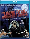 Living Dead at Manchester Morgue [Blu-ray] [1974] [US Import]
