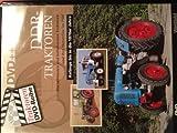 DDR Traktoren Oldtimer Anfänge bis in die 70er Jahre. DVD Serie Weltbild Verlag 2 x DVD