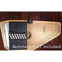 autoharpe Micro par Myers Micros ~ Le Voir en action. Copier et coller: myerspickups. com