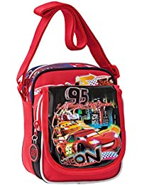 CARS - Sac à bandoulière Disney Cars 95 Lighting Mc Queen