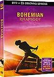Locandina Bohemian Rhapsody (DVD)