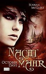 October Daye: Nachtmahr