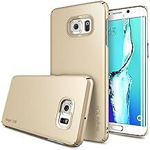 Funda Ringke Galaxy S6 edge + / Plus para [arriba y abajo de protección] Ultra slim Bischoff para protección completa para troqueladora Samsung Galaxy S6 + / Plus