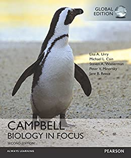 Campbell biology in focus global edition ebook lisa a urry campbell biology in focus global edition by urry lisa a cain fandeluxe Choice Image