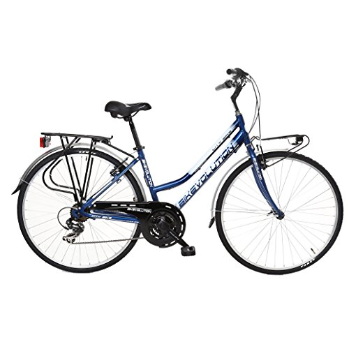 bikevolution City Bike 28 Mujer 18 V incluye Bike Evolution, 44