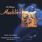 Aladdin - Deutsche Version - Ost