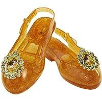 Zapatos Disney Princess de Bella con luces