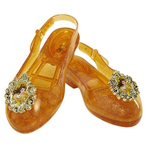 Disney Princess 33986 Disney Prinzessin Belle Leuchtende Schuhe