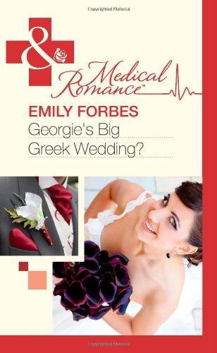 Georgie's Big Greek Wedding? Cover Image