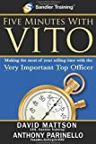 Five Minutes WIth VITO (English Edition)