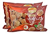 #4: Spar Combo - Nutraj Dry Fruits Walnut, 500g (Buy 1 Get 1, 2 Pieces) Promo Pack