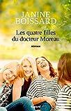 """Afficher """"Les quatre filles du docteur Moreau"""""""