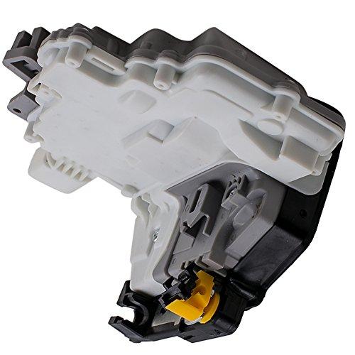 maXpeedingrods Türschloss Betätiger für SEAT Altea Toledo Leon VW EOS Hinten links OE 1P0839015