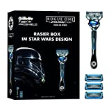 Gillette Fusion ProShield Chill Star Wars Geschenkset