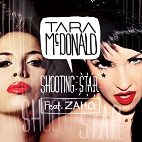 Shooting Star [feat. Zaho]