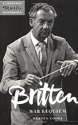 Britten: War Requiem (Cambridge Music Handbooks) by Mervyn Cooke (1996-11-13)