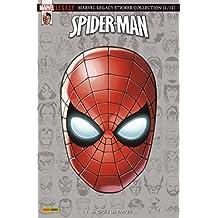 Marvel Legacy : Spider-Man nº1